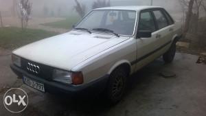 Audi 80 dizel