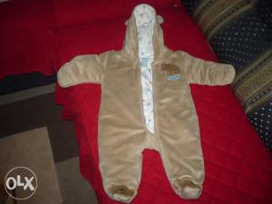 Skafanderi za bebe do1godine