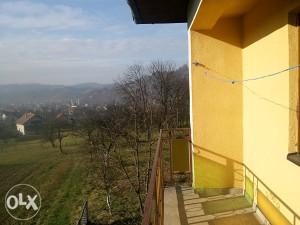 kuća sa pomoćnim objektima Ilijaš-Misoča