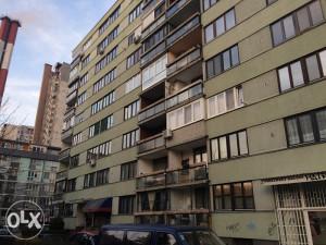 Jednosoban stan u Sarajevu HRASNO