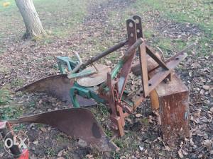 Plug i kosa za traktor imt 539