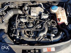 Motor za audi 3.0tdi