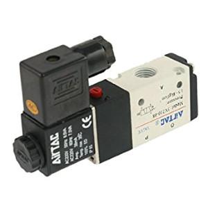 Magnetni pneumatski - zračni - ventil 12 VDC