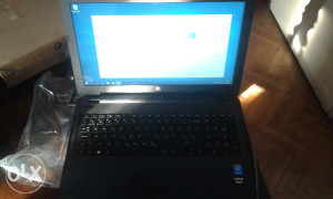Laptop HP/i3 2 ghz/4 gb RAM/500 GB/Radeon M5 R330 1 GB