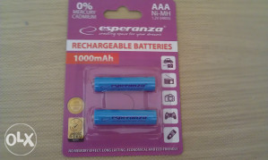 punjive baterije aaa