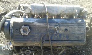 Motor Fiat Dukato