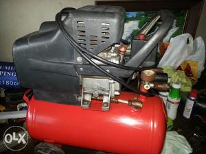 kompresor uljni