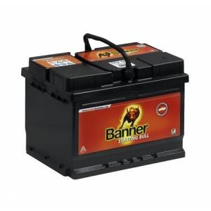 Prodajem AKUMULATOR BANNER 72AH