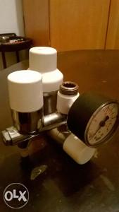Sigurnosni ventil za kupatila