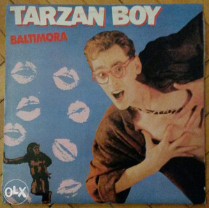 Baltimora – Tarzan Boy
