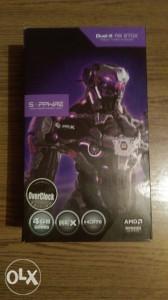 GRAFIČKA R9 270X 4GB