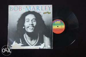 Bob Marley - Chances are LP