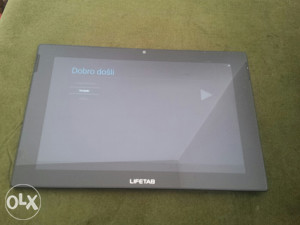 Tablet MEDION LIFETAB S1034X