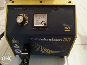 GYS Carduction 33 - 3300 W