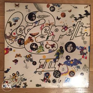 Led Zeppelin - III