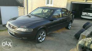 Opel vectra b 1.7td