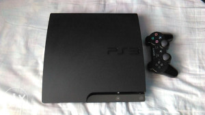 Play Station 3, PS3, slim 320GB, može zamjena
