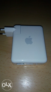 Apple Wi-Fi router model A 1264