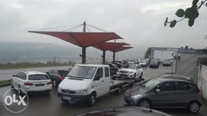 Prevoz vozila transport vozila iz EU