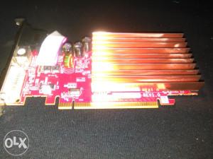 Grafička ATI GeCube x1550-512 mb