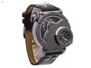 Russian militery watch