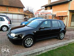 VW GOLF 4 BENZ. 2003 G.P. UVOZ SVICRSKA