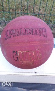 Kosarkaska lopta Spalding