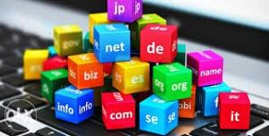 Domain - web adresa