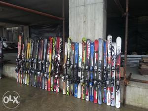skije,pancerice,bordovi,sve za zimske sportove