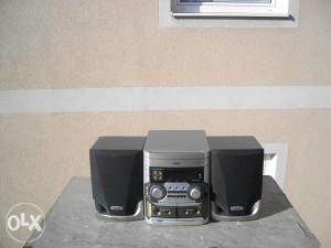 Muzicka linija Philips