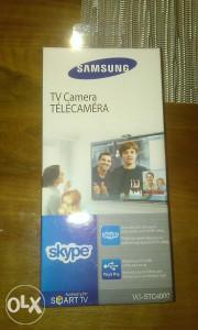 Kamera za samsung tv
