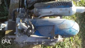 Masina za motor suzuki 50ccm