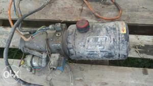 Hidraulicna pumpa