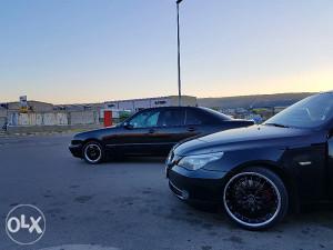 "Aluminijske Felge Voltec 19"" 5x120 BMW"