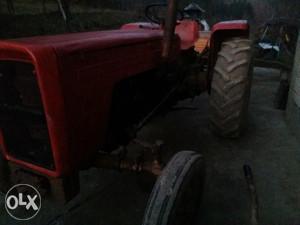ursuz traktor 355