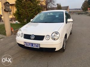 VW POLO 1.2 BENZIN