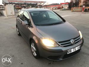 GOLF 5 plus 1.9 TDI 77kw 2007 godina