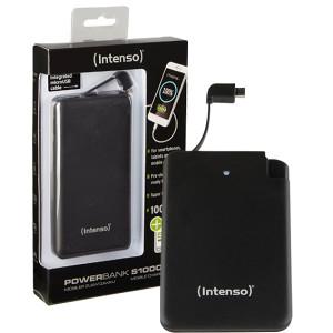Prijenosni punjač za mobitele i tablete 10000mAh, slim