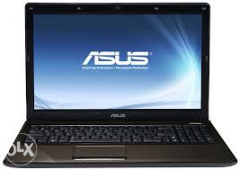Laptop ASUS X59SR