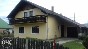 Kuća na prodaju: Bihać - 1. prilaz Jablanskoj