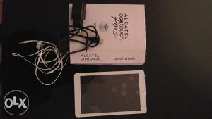 Tablet Alcatel Pixi 3 (8)