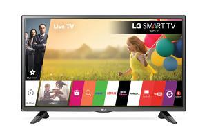 """LG 32LH590U Smart HD Ready 32"""" LED TV"""