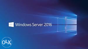 Windows Server 2016 i Windows Server 2012