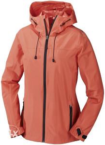 Sportska Zenska jakna za planinarenje vel. L