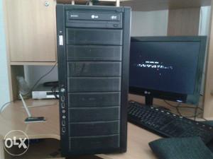 PC Gamer i5 4440, Hyper X blu (moze zamjena)
