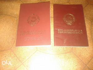 Stari pasoši