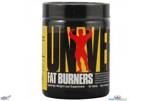 UNIVERSAL FAT BURNERS - sagorjevač masti (100tab)