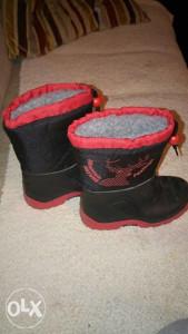 Čizme gumene dječije