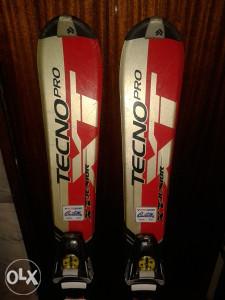 Djecije skije TecnoPro 100cm