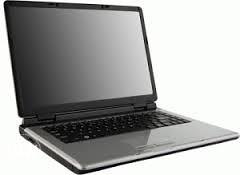 Laptop Gericom Phantom 30100